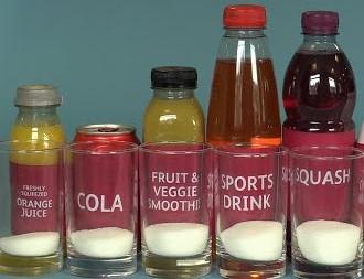 Zucchero, è dannoso per il benessere della vita