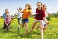 Campi estivi per bambini e ragazzi