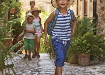 L'educazione non deve mai andare in vacanza