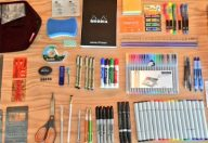Acquisto corredino scolastico: zaino, astuccio, diario, colori