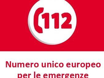 Tutti i numeri dell'emergenza a portata di mano