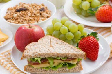 Prima colazione, essenziale per apprendere bene a scuola