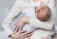 Latte materno, il primo e unico farmaco naturale