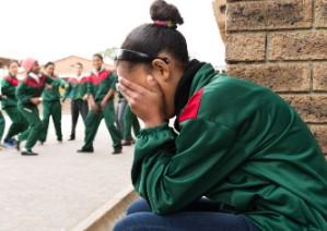 Autolesionismo: problema in aumento tra i ragazzi