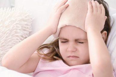 Mal di testa o emicrania nei bambini e adolescenti