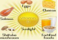 La vitamina D è fondamentale per ossa e muscoli
