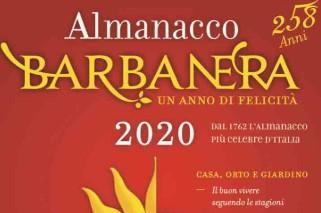 Almanacco di Barbanera, un dono gradito