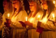 Festeggiamo Santa Lucia, la festa della luce