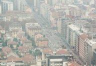 Danni dello smog già prima della nascita