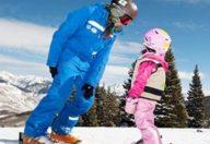 Sport invernali, sulla neve in sicurezza