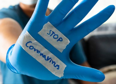 difendersi dal coronavirus