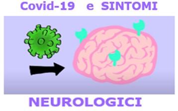 covid e sintomi neurologici