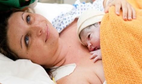 le fasi del parto