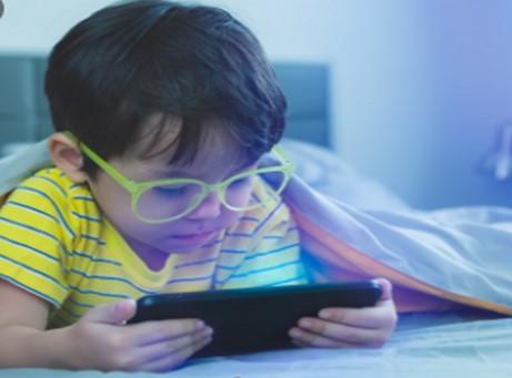 smartphone e problemi del sonno