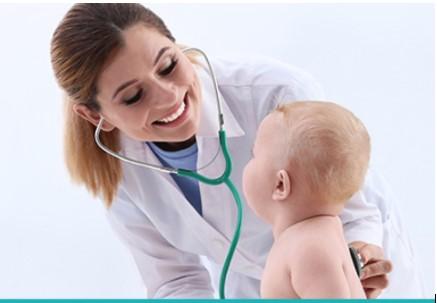 chi è il pediatra
