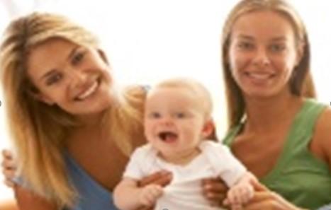 coppie omosessuali e diritto alla genitorialità