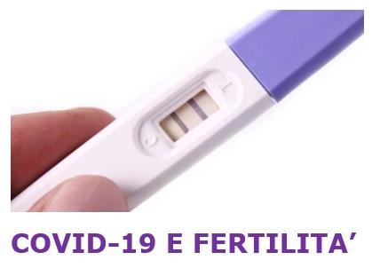 covid-19 e fertilità