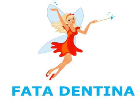 igiene orale fatina dentina