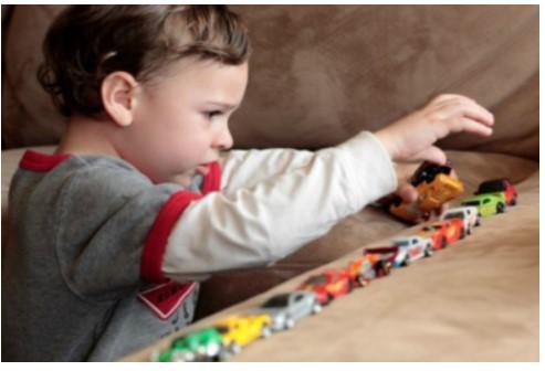 segnali genetici autismo