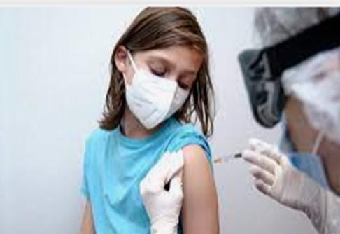 vaccinazione covid per i bambini
