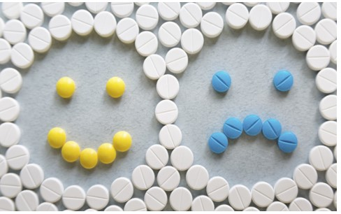 antidepressivi bambini