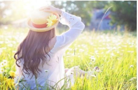 benefici del sole e del sonno