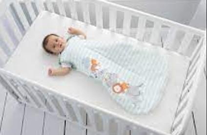 sonno del bebè