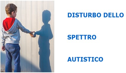 disturbo dello spettro autistico