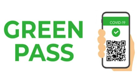 green pass a lavoro