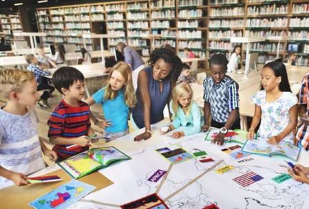 scuola interculturale