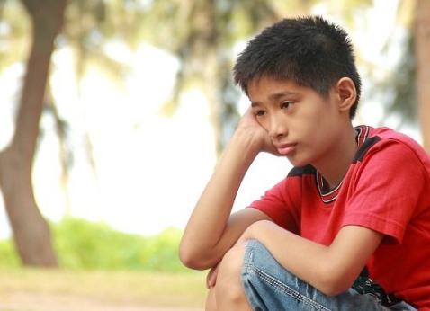 bambini con disturbi psichici
