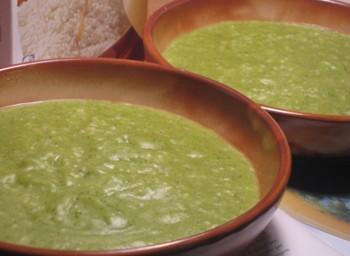 Svezzamento: Crema di Riso in Brodo Vegetale