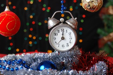 Luminarie e accessori natalizi, attenzione agli incidenti