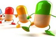 I bambini e gli antibiotici