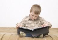 La lettura migliora tutte le perfomance intellettive nei bambini
