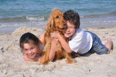 Un cucciolo non è un semplice regalo, ma un amico per sempre.