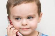 Bambini e cellulare