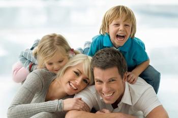 La nostra idea di famiglia italiana