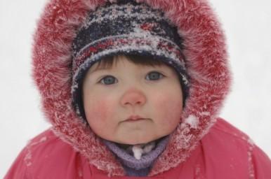 Arriva il freddo, torna la dermatite atopica