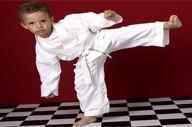 """Sul """"tappeto"""" si impara la disciplina"""