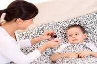 Cosa fare quando sale la febbre