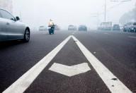Lo smog causa allergia agli occhi