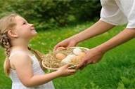 Le   uova nella dieta del bambino