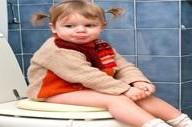 La diarrea dei bambini