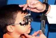 La miopia nei bambini