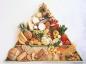 Vegetariano con competenza fa bene alla salute dei bambini e degli adulti